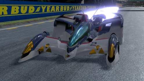 Future GPX Cyber Formula SIN Vier (4)