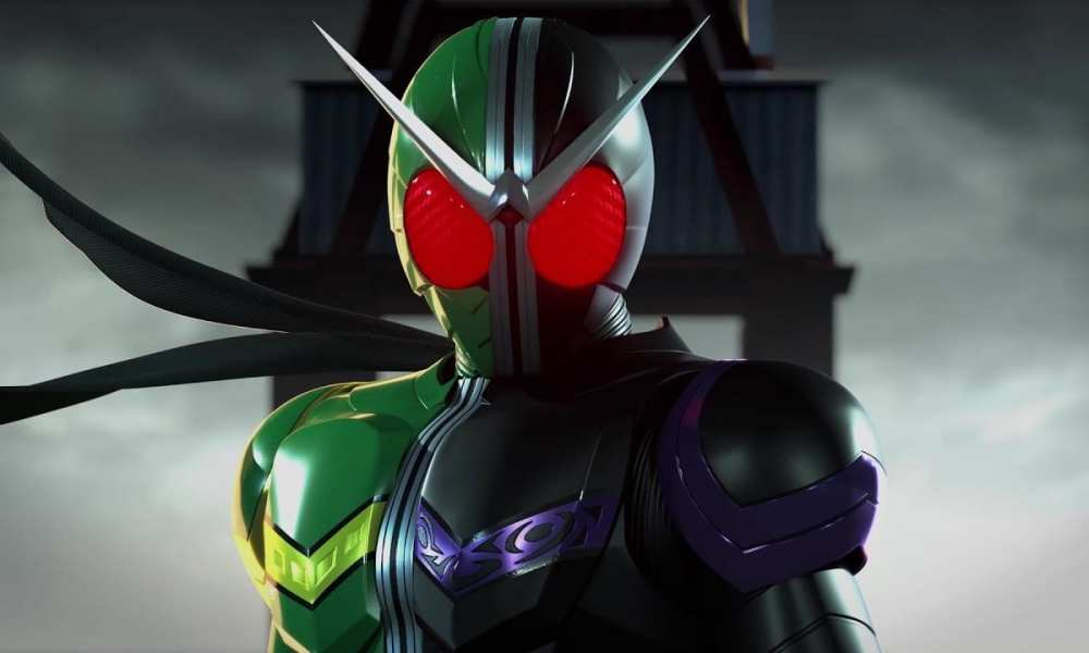 Kamen Rider: Memory of Heroez For PS4 and Nintendo Switch Gets Epic Opening Cutscene Trailer
