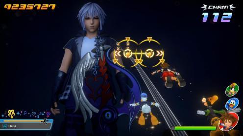 Kingdom Hearts Melody of Memory (20)