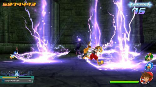 Kingdom Hearts Melody of Memory (23)