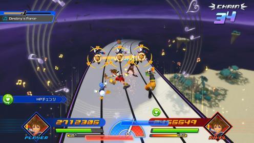 Kingdom Hearts Melody of Memory (25)