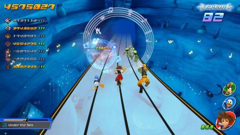 Kingdom Hearts Melody of Memory (26)