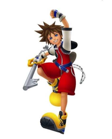 Kingdom Hearts Melody of Memory (6)