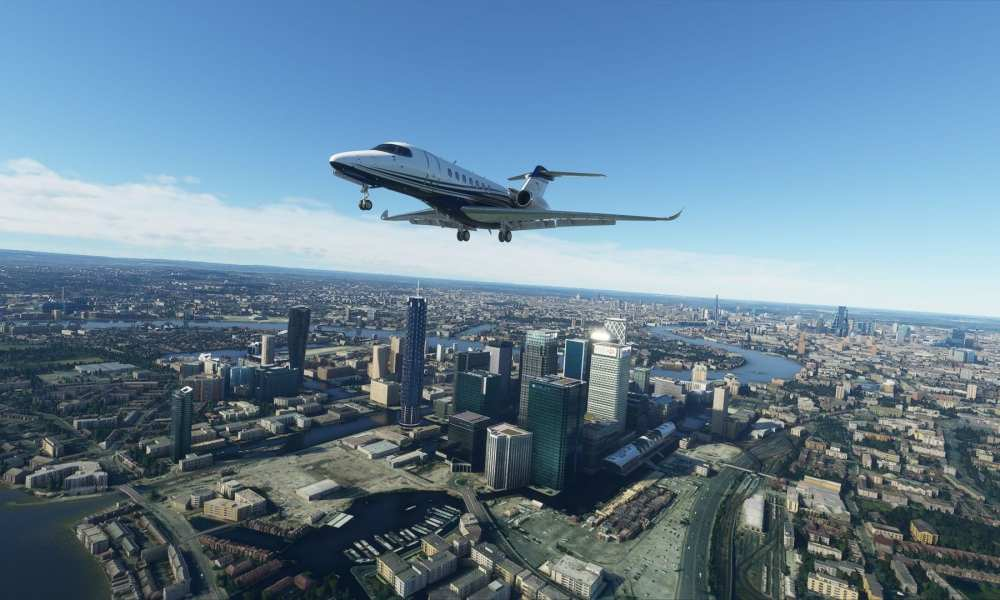 Microsoft Flight Simulator Gets Tons of Details on Upcoming Updates & Plans for The Future