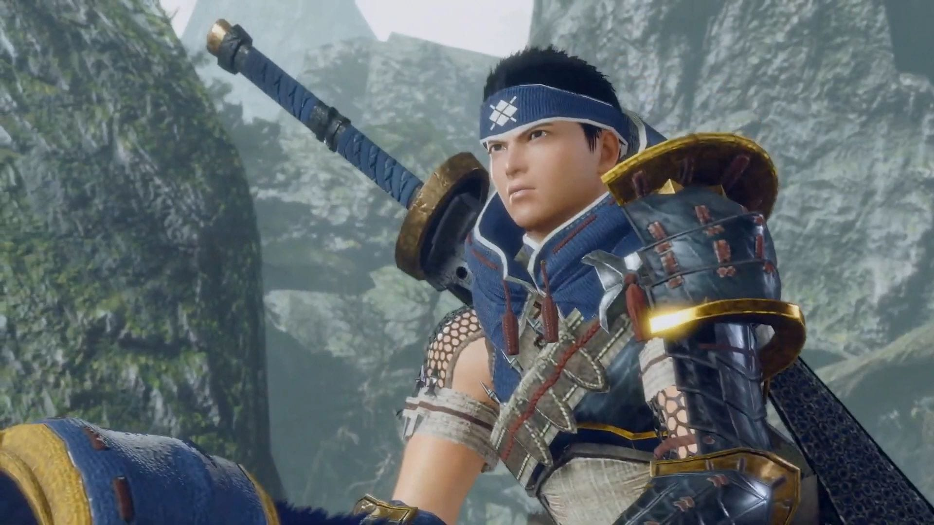 Monster Hunter Rise Will get New Movies Exhibiting Palico & Palamute's Bonus Layered Armor in Motion 1