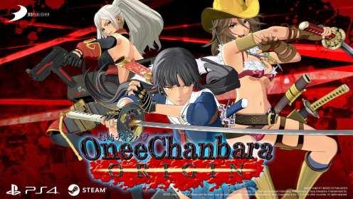 Onee Chanbara Origin (2)