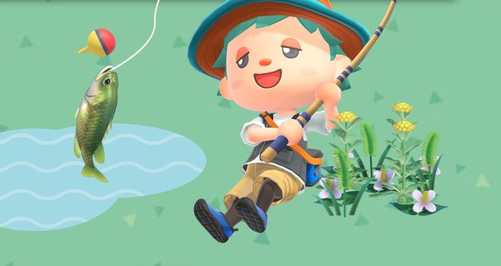 Animal Crossing: New Horizons Fish Leaving in October