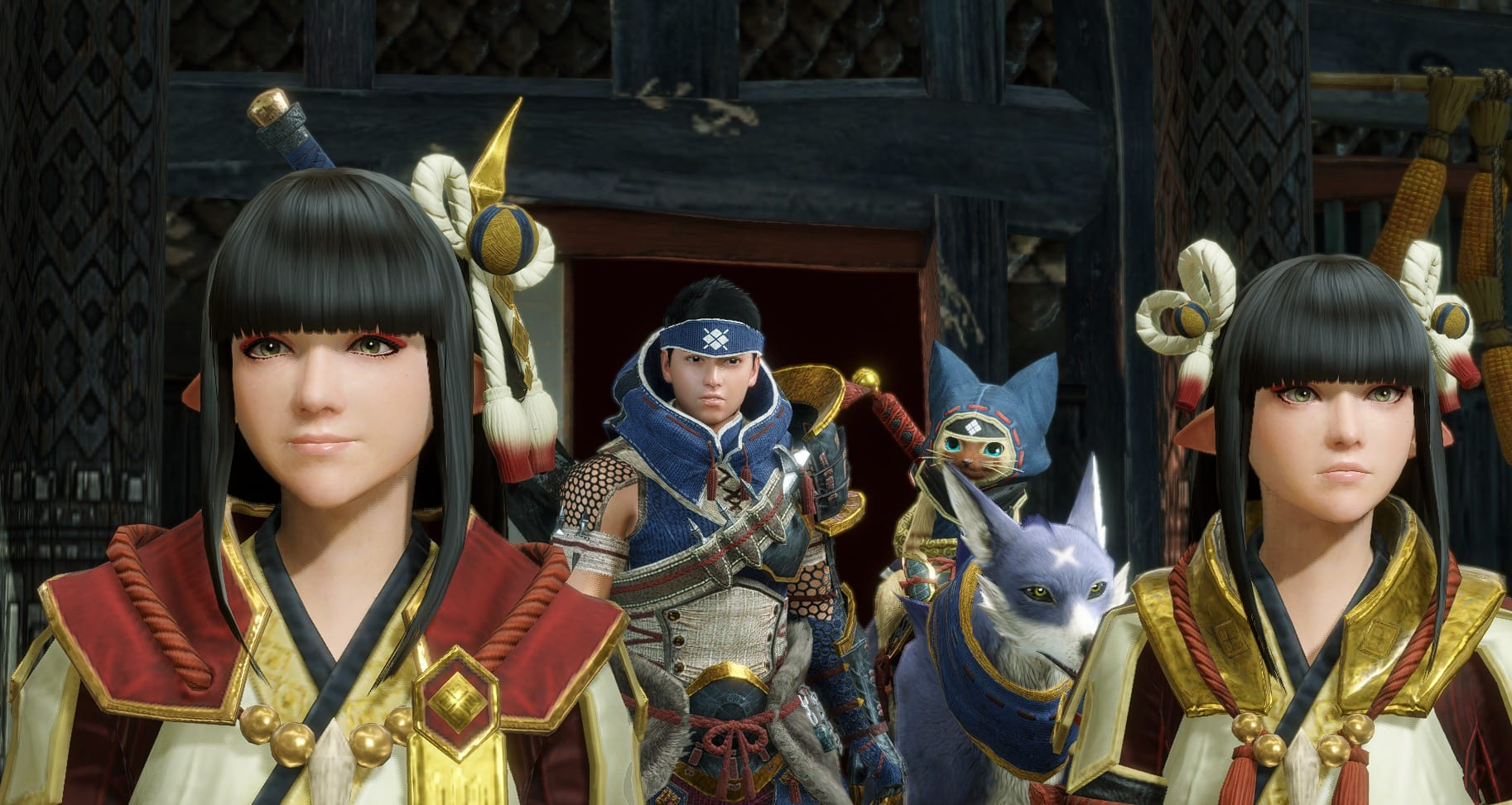 is monster hunter rise coming to pc