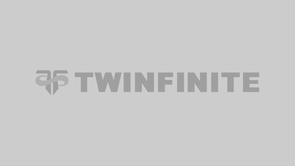 Sheva Alomar, Resident Evil Infinite Darkness