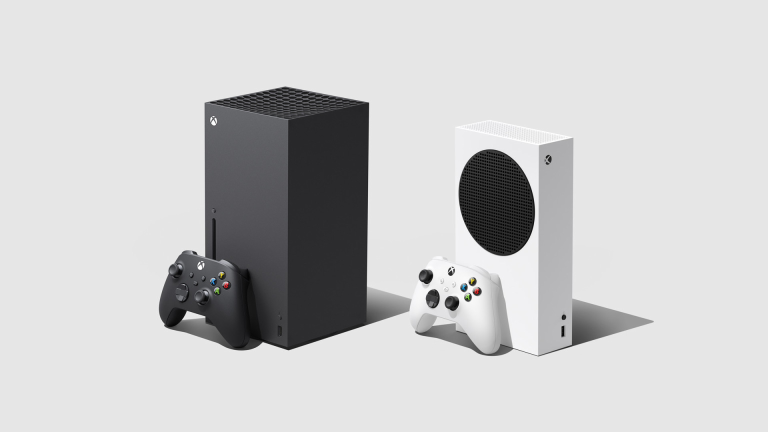 Xbox Sequence X & S Launch Celebration Occasion Introduced by Microsoft 1