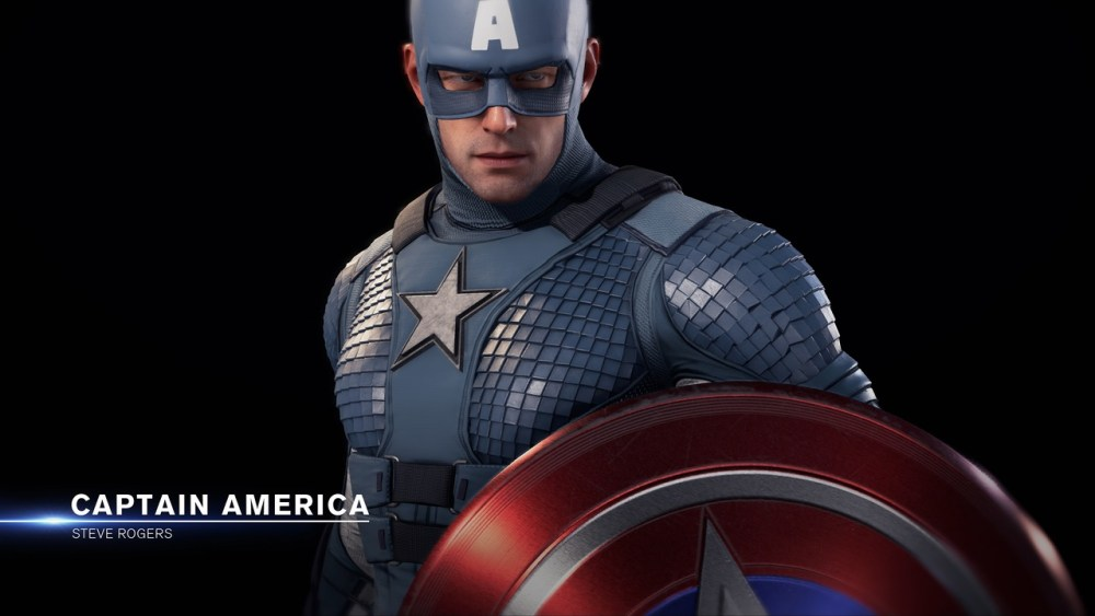 best characters in marvel's avengers game