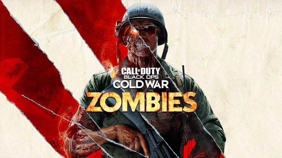 Call of Duty: Black Ops Cold War Zombies to Get Official Reveal this Week