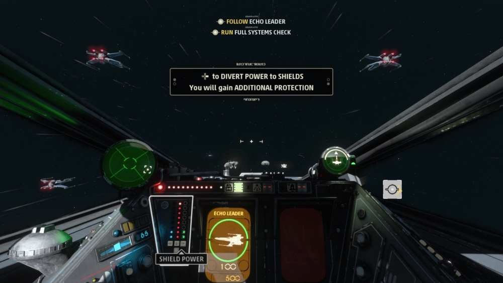 star wars squadrons divert power
