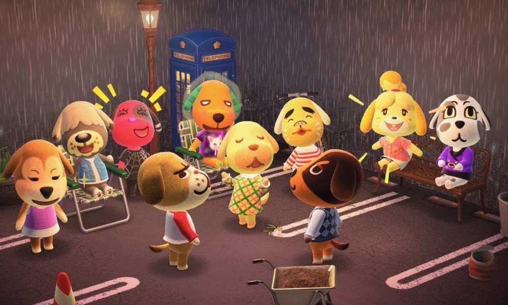Which Animal Crossing Dog Villager Are You? This Quiz Will Tell you!