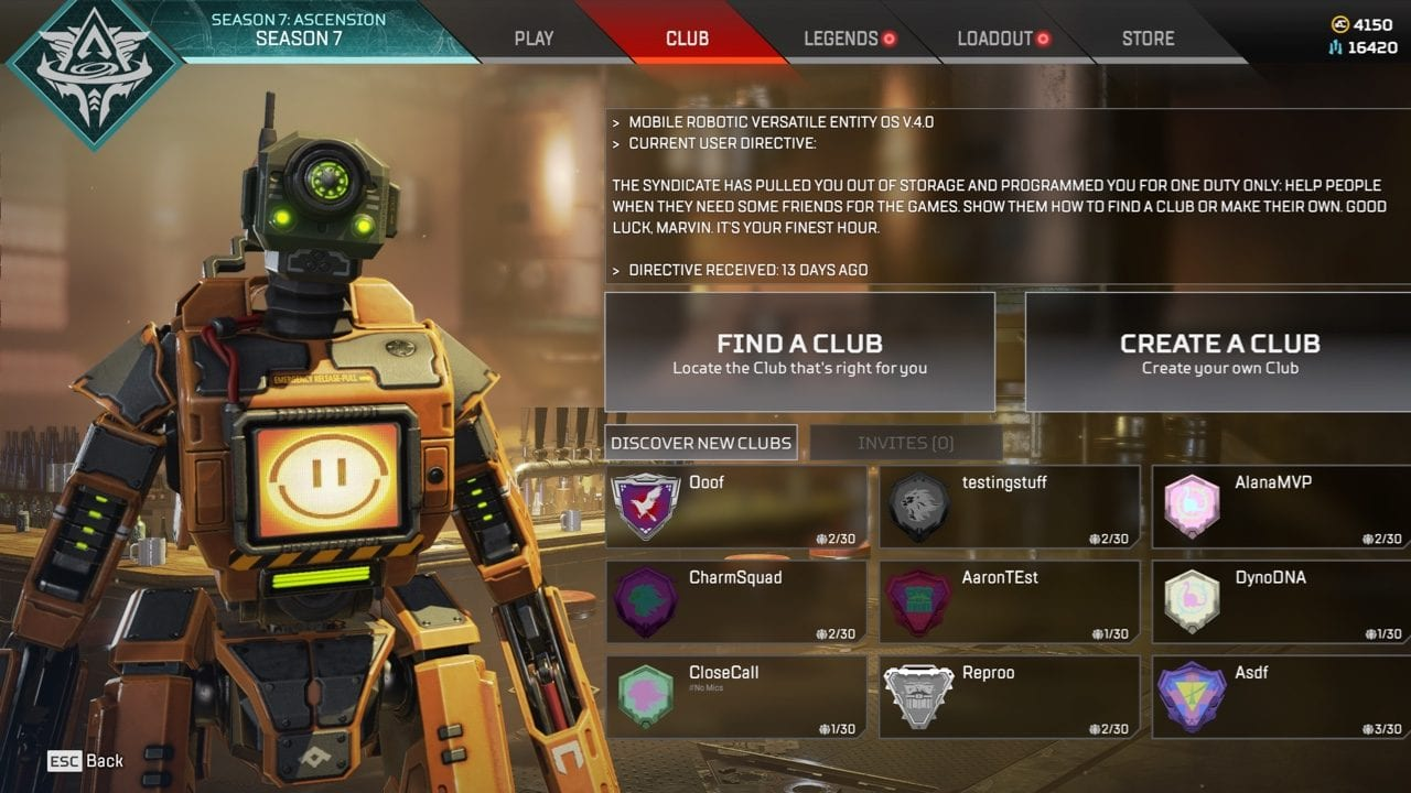 Apex Legends Season 7 Preview – Ascending to New Heights 3