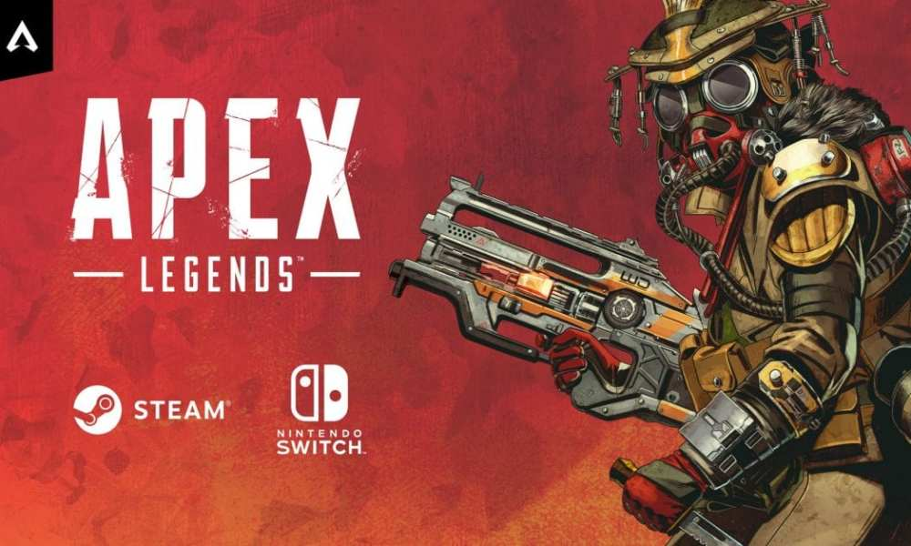 Apex Legends Switch Release Delayed to 2021; Steam Version Arrives Next Month