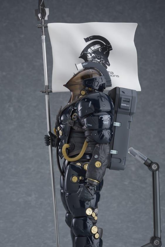 Black Ludens Figma Figure