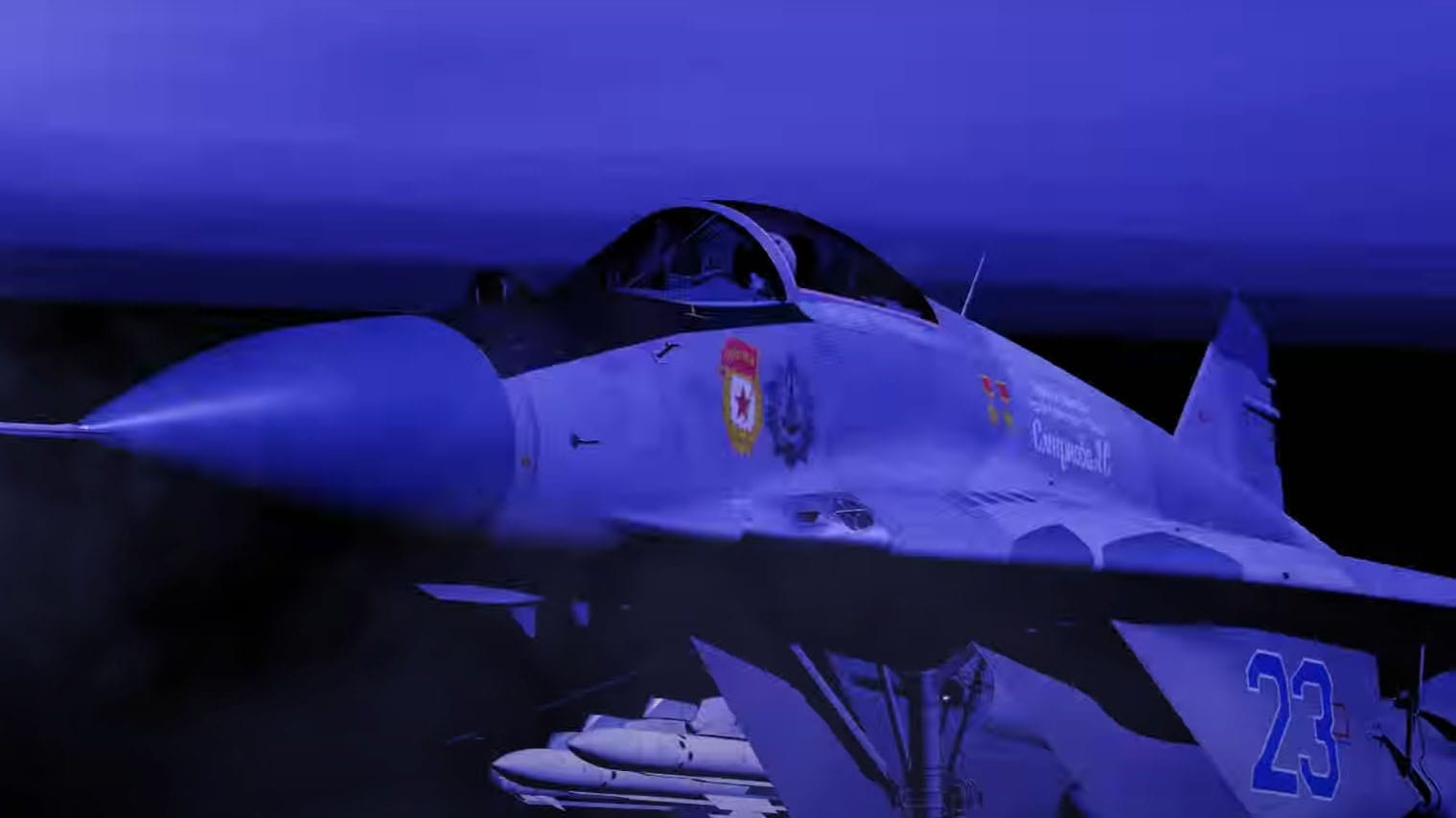 DCS World Halloween Sale Trailer Manages to Make Navy Plane Really feel Fairly Scary 1