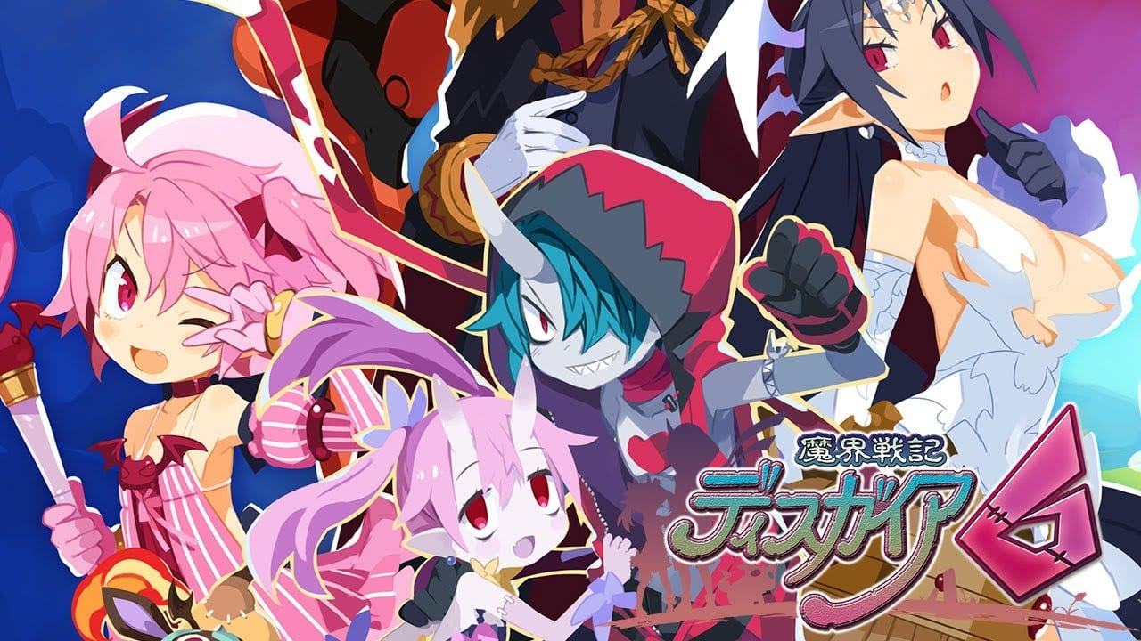 Disgaea 6: Defiance of Destiny Gets Extensive New Trailer Showing Gameplay Aplenty
