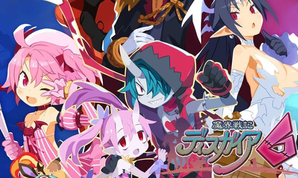 Disgaea 6 Gets New Trailer Showing Colorful Gameplay