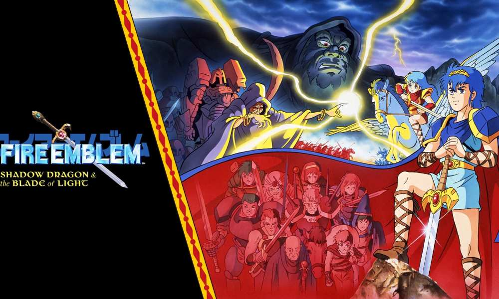 Nintendo Announces Original Fire Emblem in English; Will Be Available For a Limited Time