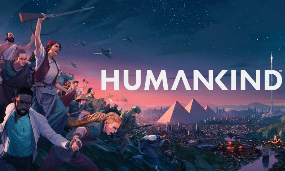 Humankind Gets April 2021 Release Window for PC, Mac, and Google Stadia; Digital Deluxe Edition Revealed