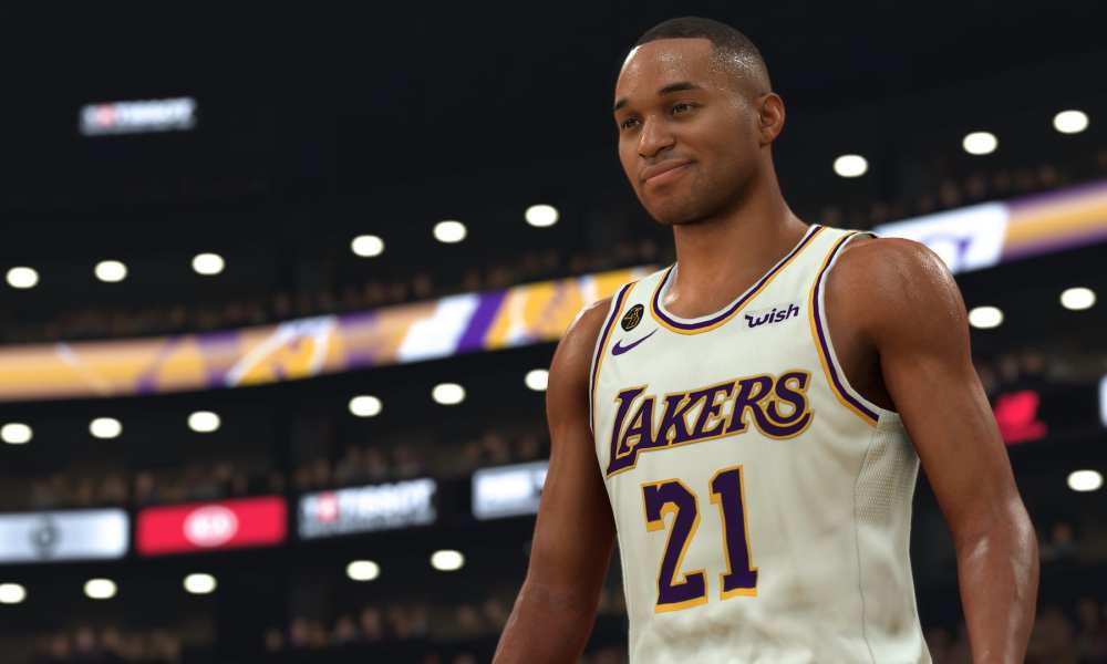 NBA 2K21 Removes MyPlayer Pie Charts & Adds 24 Takeovers for Next-Gen Versions