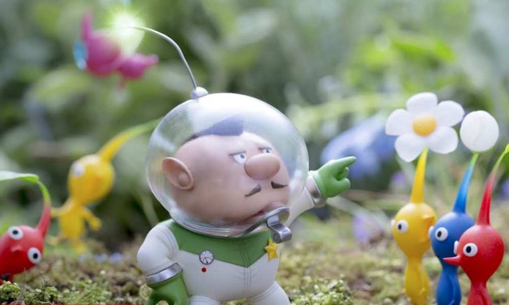 Pikmin 3 Deluxe Gets Adorable Gameplay Trailer Ahead of Launch