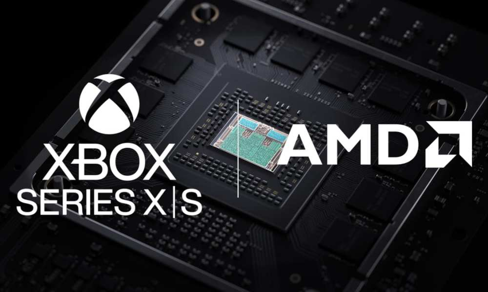 """Microsoft Claims Xbox Series X & S Are the """"Only Next-Gen Consoles"""" With Full RDNA 2 Hardware Support"""