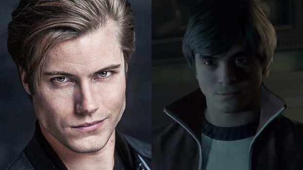 Kyle Bailey - Dennis/Daniel