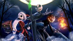 nightmare before christmas quiz