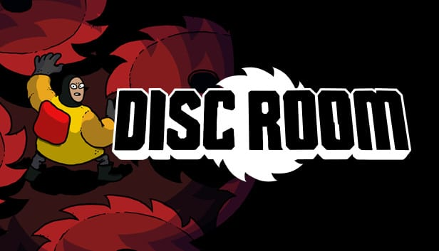Disc Room  Critic Review