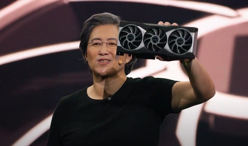 AMD Reveals RX 6000 Sequence GPU Specs, Pricing, & Extra 1