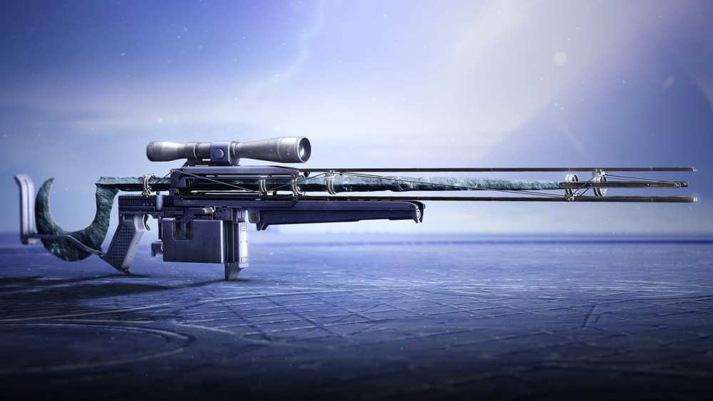 best sniper rifles destiny 2 pve, pvp, gambit