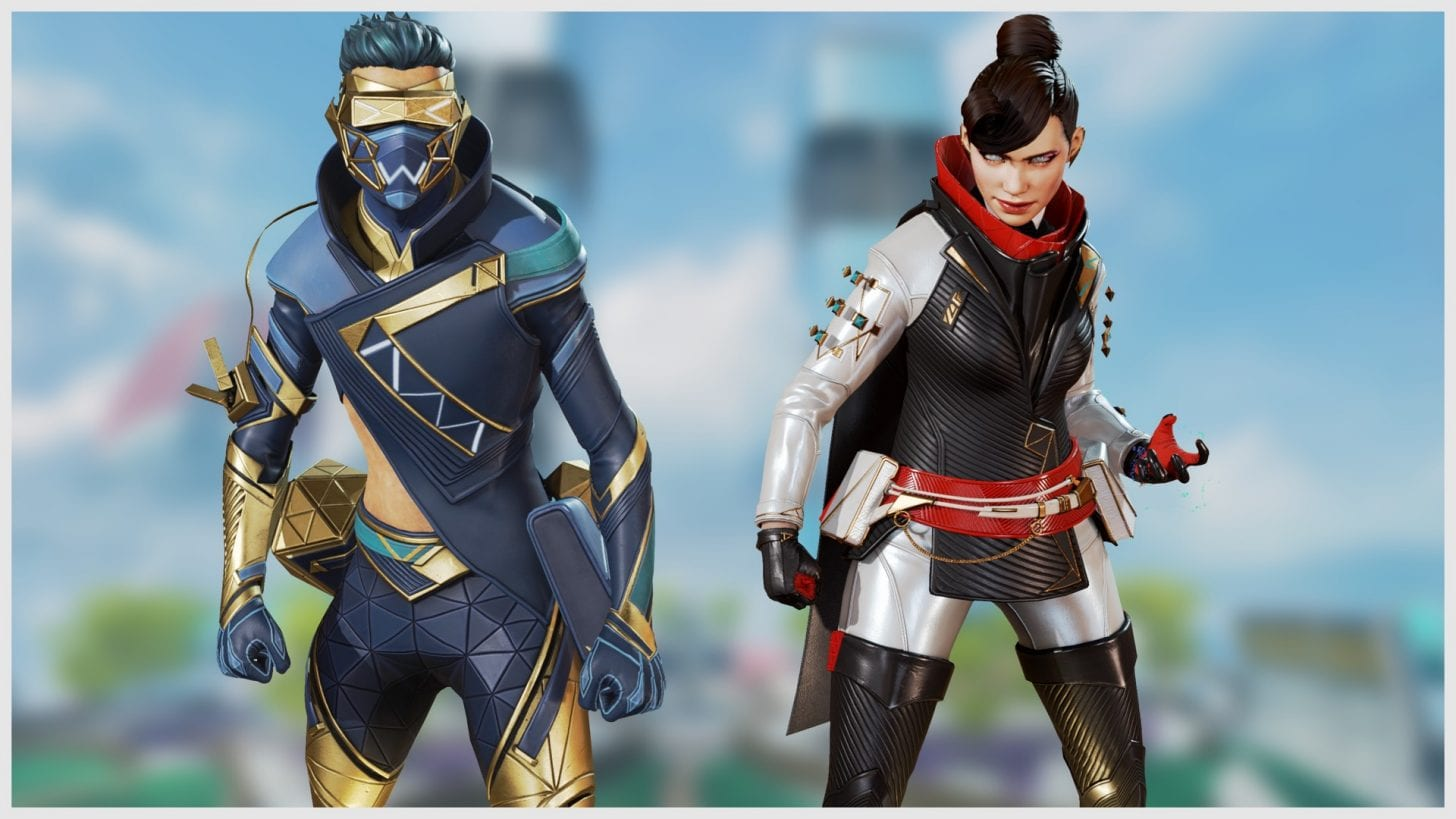 What's New in Apex Legends Season 7? Every thing You Want To Know 5