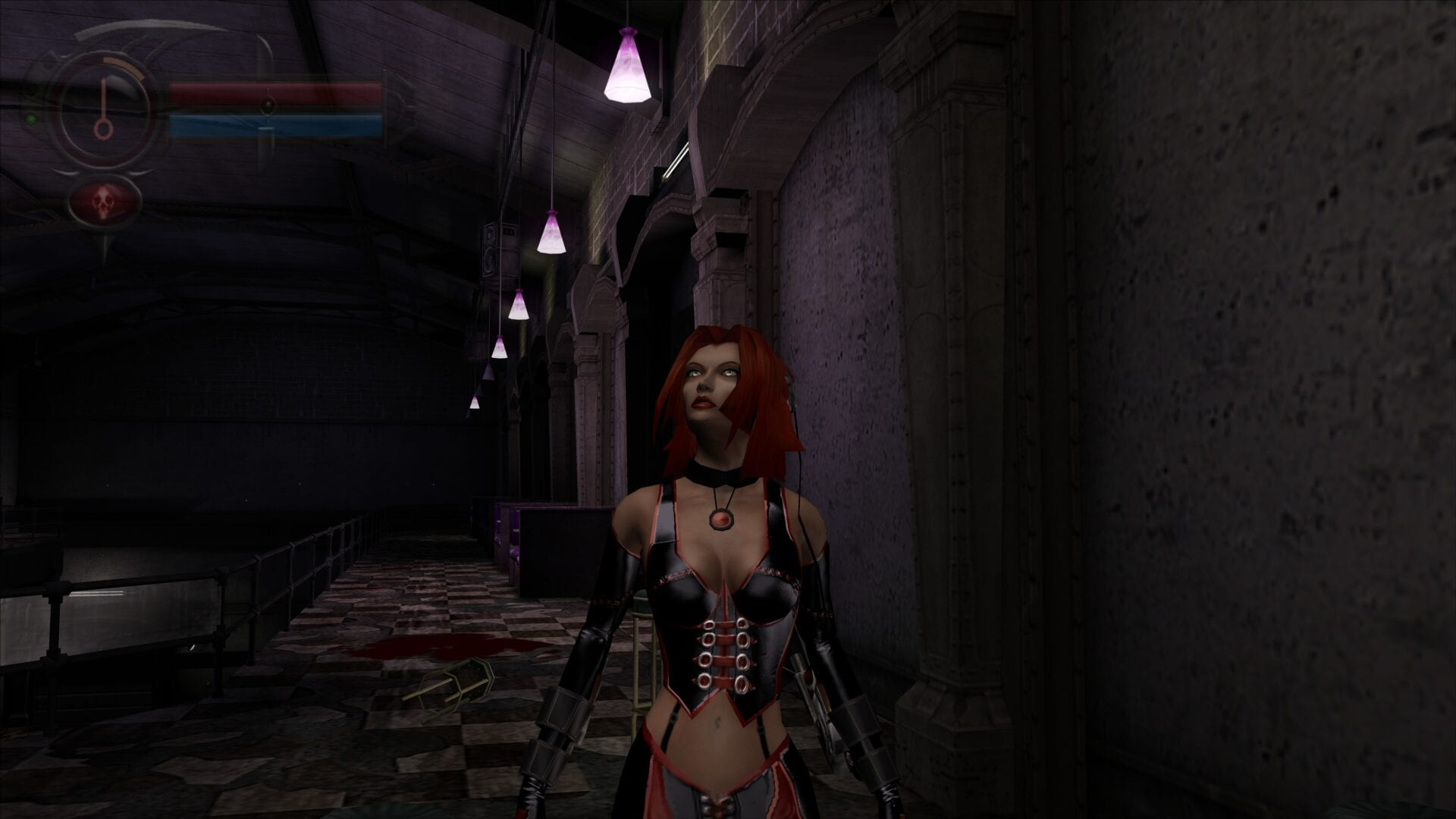 BloodRayne and BloodRayne 2 Obtain Enhanced PC Variations Later This Month 1
