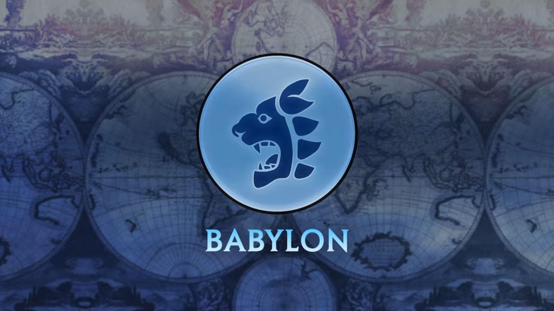 Civilization VI Reveals Babylon Civ And Details About November DLC