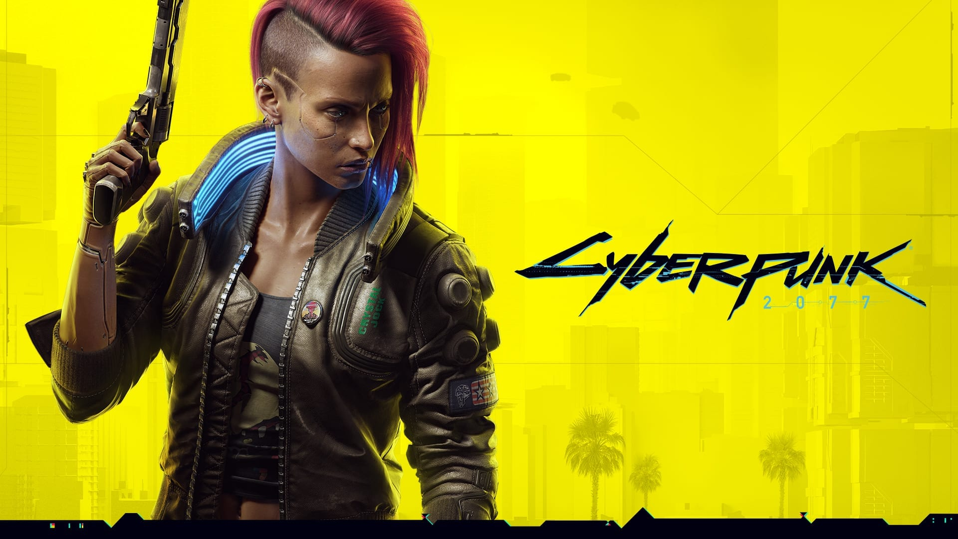 Free Cyberpunk 2077 Premiere Version Accessible If You Pre-Ordered on Stadia 1