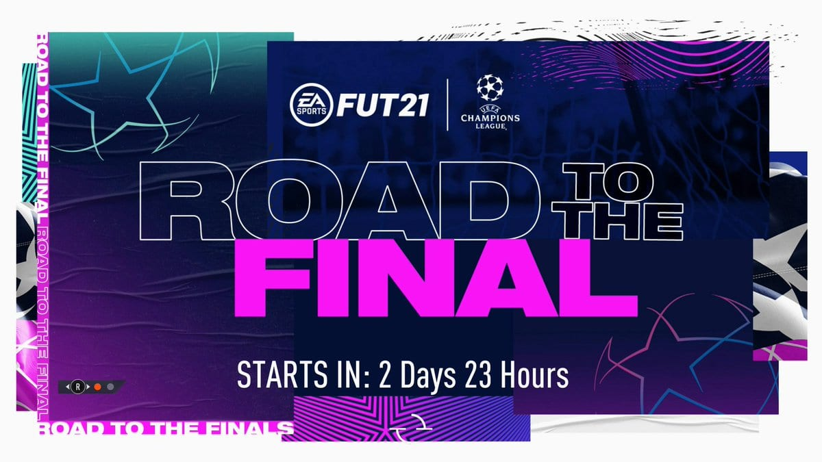 Highway to the Last Begins in FIFA 21 This Friday 1