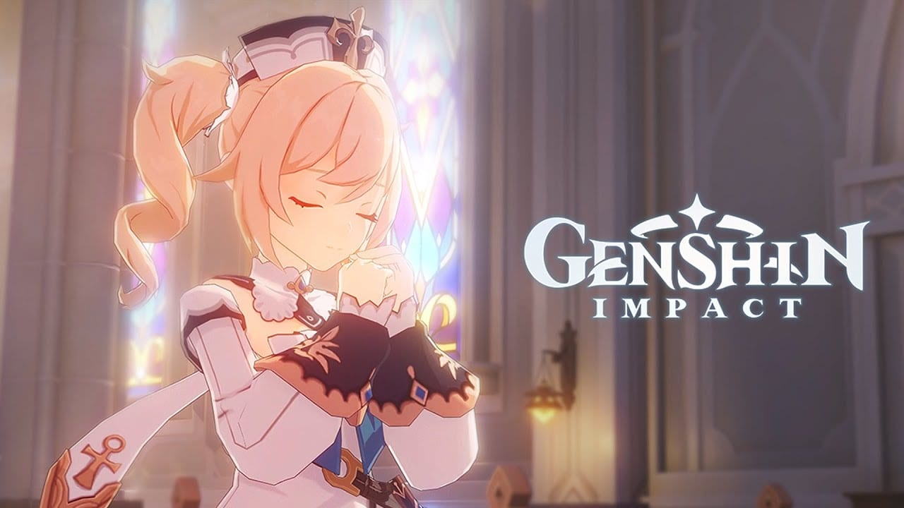 Genshin Influence Will get Stress-free Trailer Celebrating The Recreation's Music 1