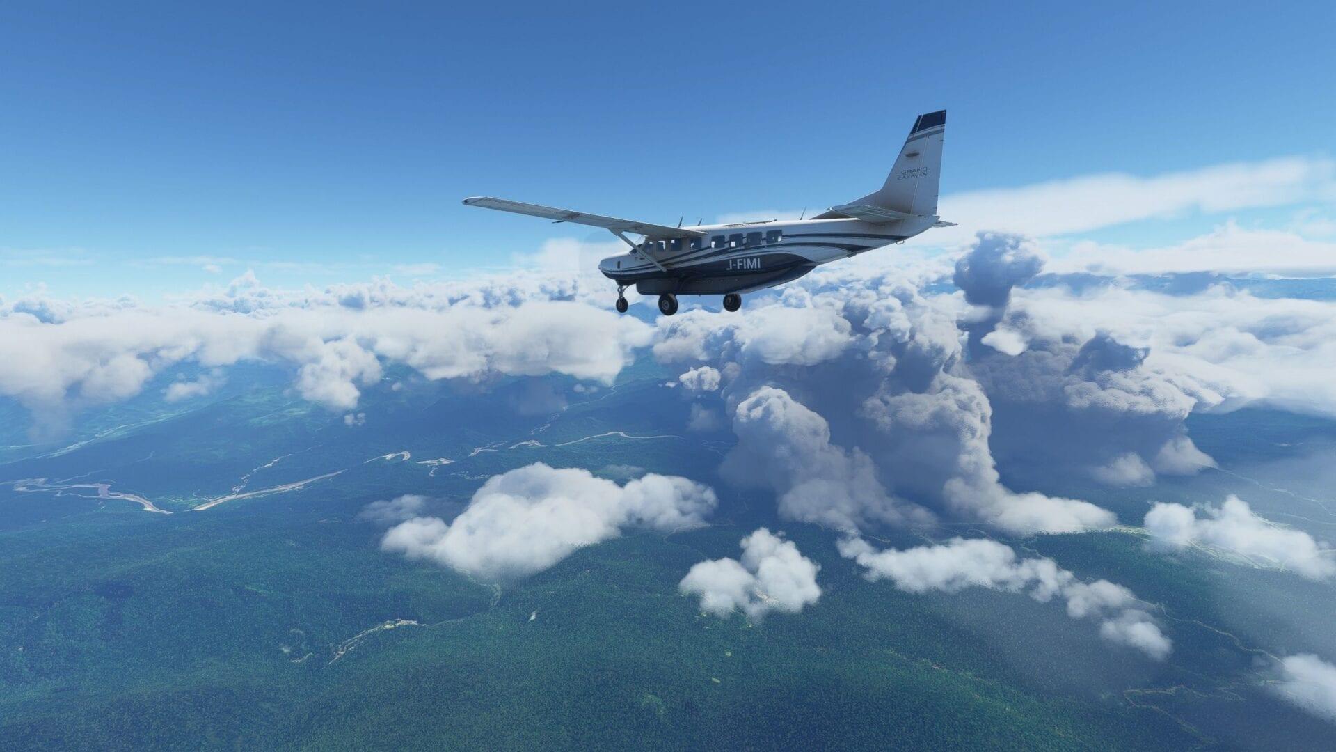 Honeycomb Aeronautical Pronounces Xbox Sequence X & S Help for Microsoft Flight Simulator 1