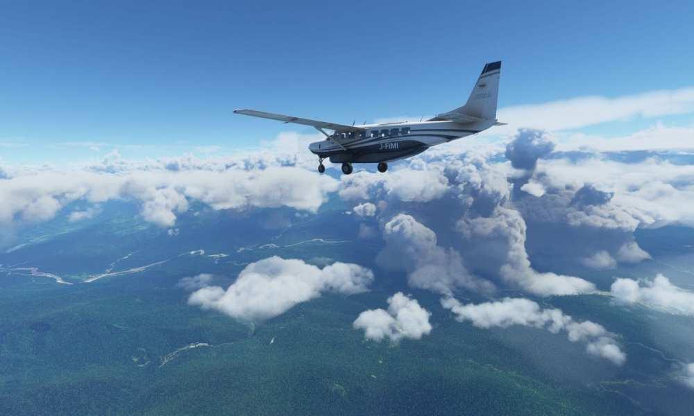 Honeycomb Aeronautical Announces Xbox Series X & S Support for Microsoft Flight Simulator