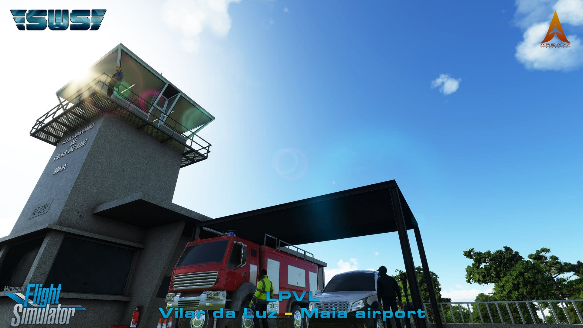 Microsoft Flight Simulator Will get New Trailers Exhibiting Maia and Sky Harbor Airport Add-Ons 1