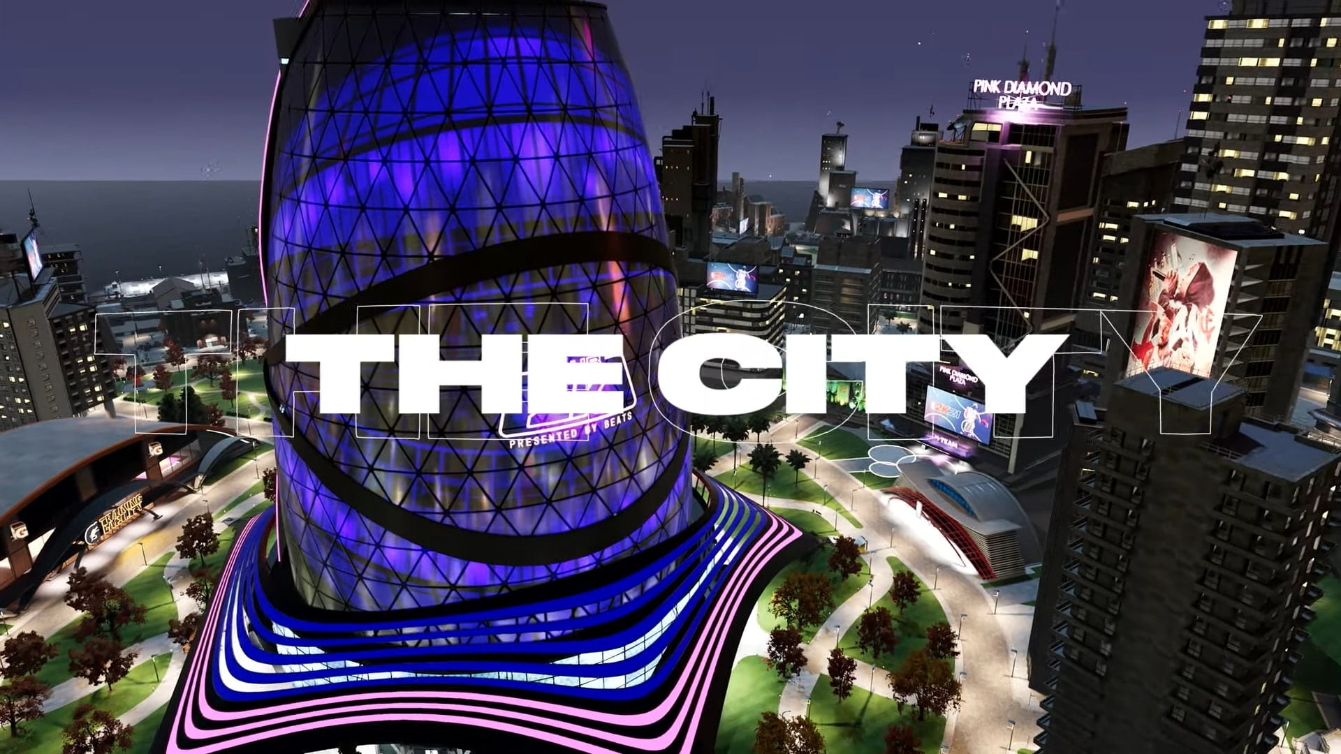 NBA 2K21 Turns the Neighborhood Into an Whole Metropolis for Subsequent-Gen 1