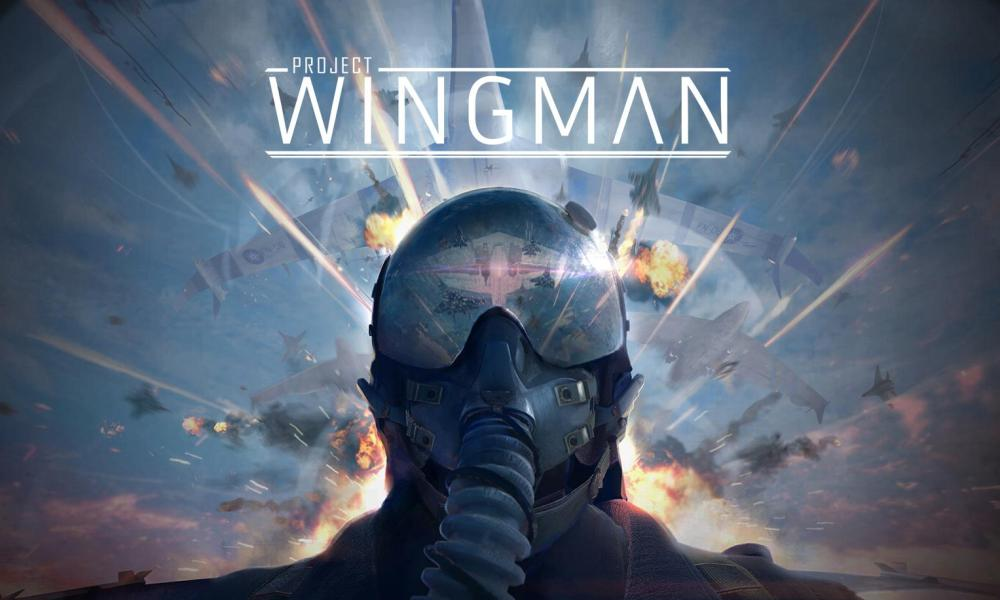 Project Wingman Gets Crazy Gameplay Videos and Details on VR and Conquest Mode
