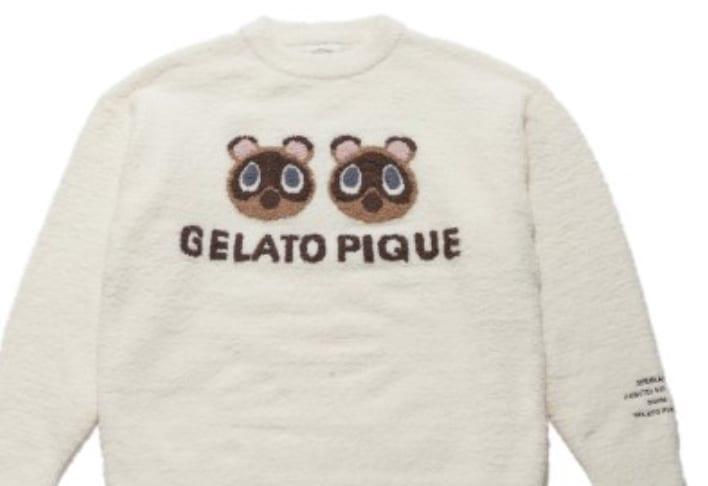 animal crossing gelato pique collection