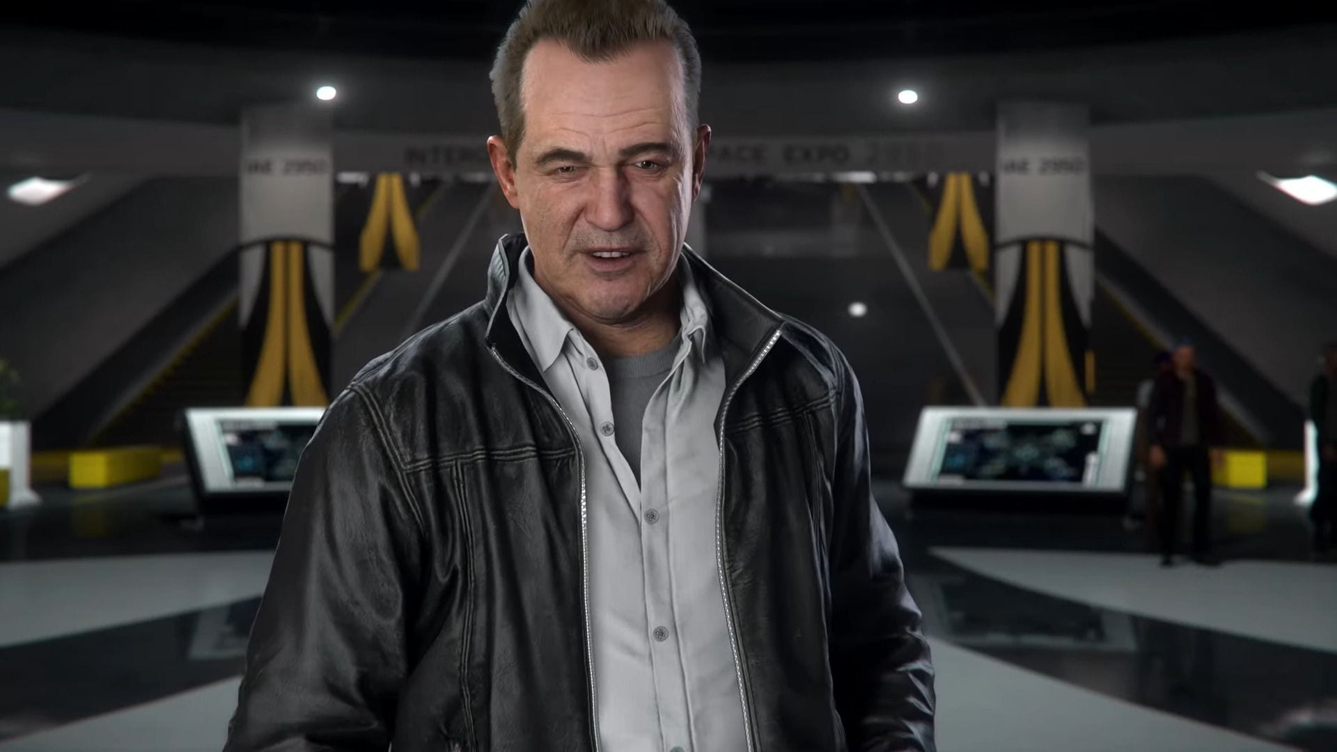 Star Citizen Trailer & Movies Deal with IAE 2050 & Upcoming Content material as Crowdfunding Passes $317 Million 1