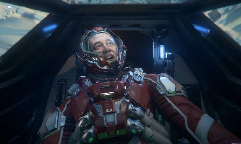 New Star Citizen IAE 2950 Trailer Is All About Anvil as Crowdfunding Passes $321 Million