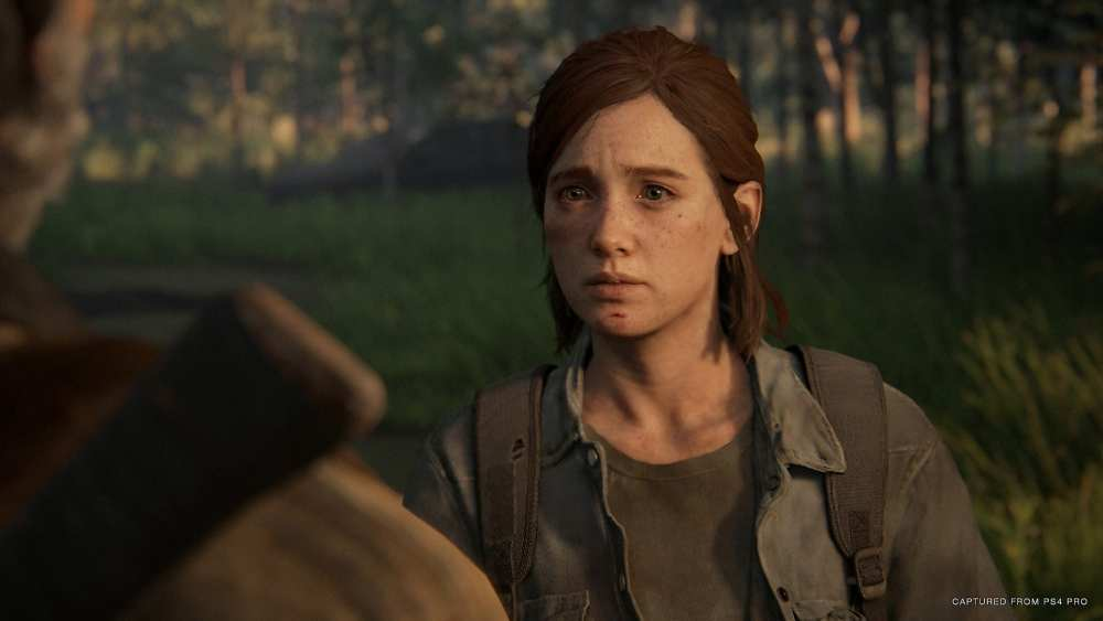 last of us, best sony games
