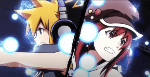 The World Ends With You, anime, April 2021